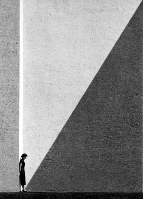 Fan Ho, Approaching shadow