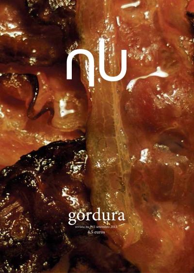 # 41 GORDURA-01