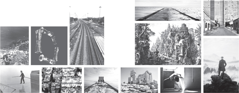 44 limite editorial imagens 2