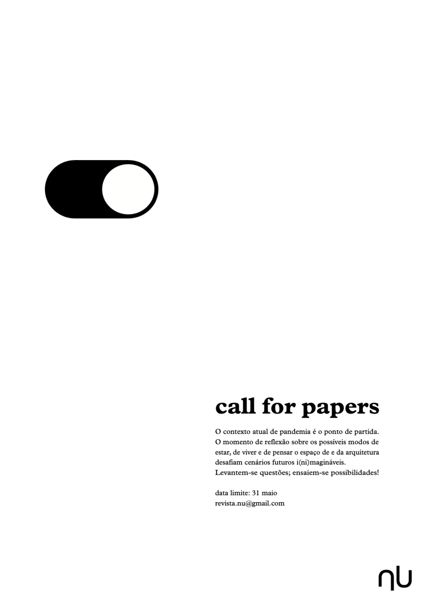 47 | call for papers